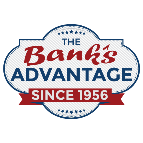 Bank's Advantage Since 1956